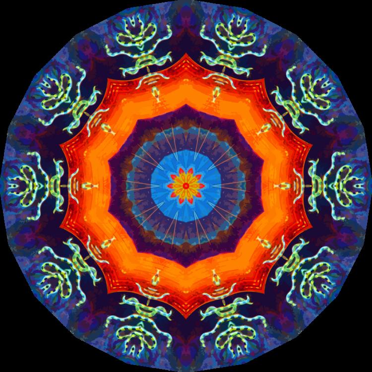 Plate,Electric Blue,Symmetry