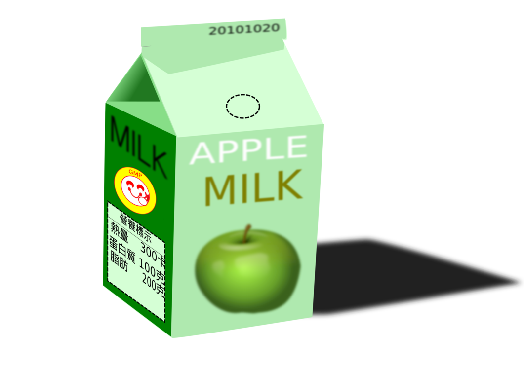 Juice,Carton,Packaging And Labeling
