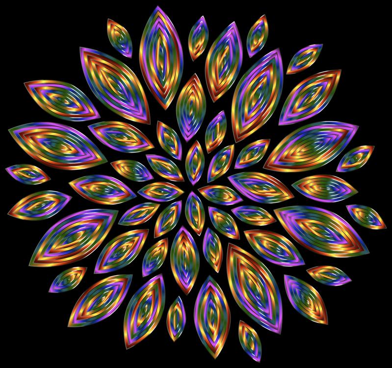 Computer Wallpaper,Flower,Symmetry