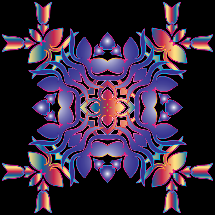 Computer Wallpaper Art Symmetry Png Clipart Royalty Free
