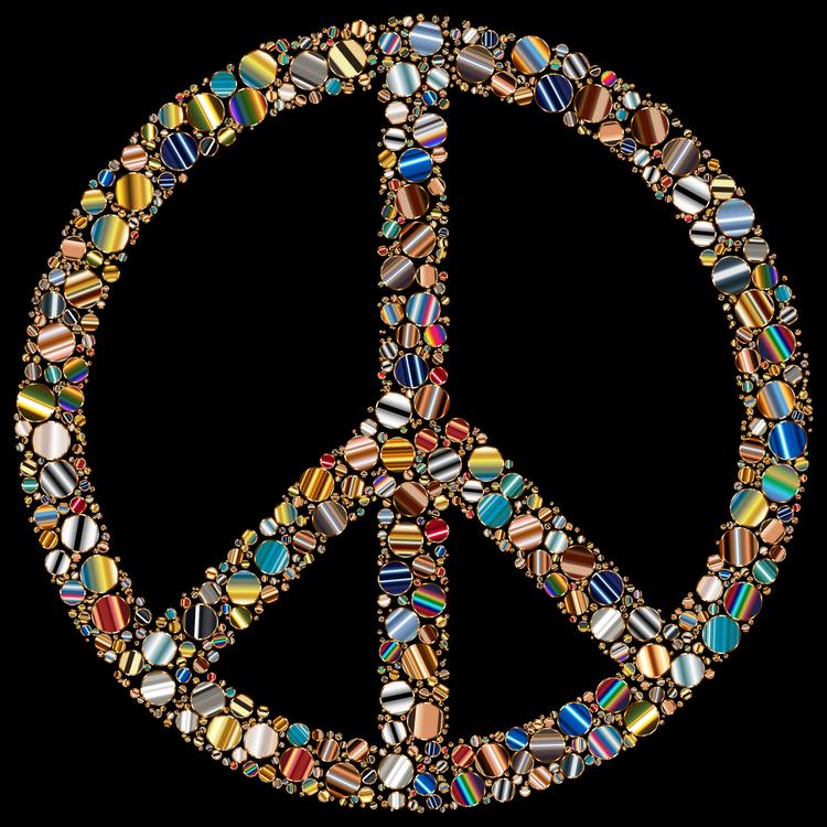 Peace Symbols Hippie World Peace Free Commercial Clipart Peace