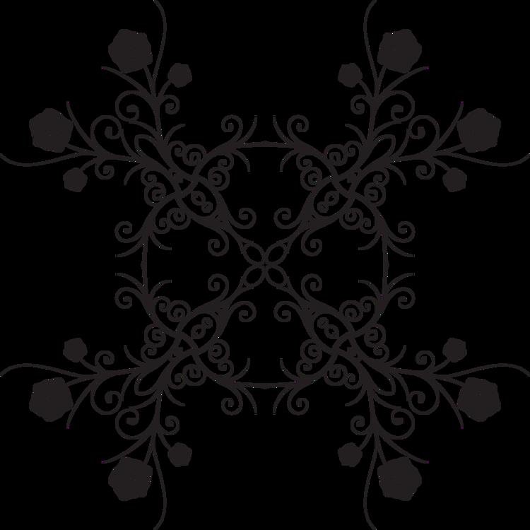 Line Art,Leaf,Symmetry