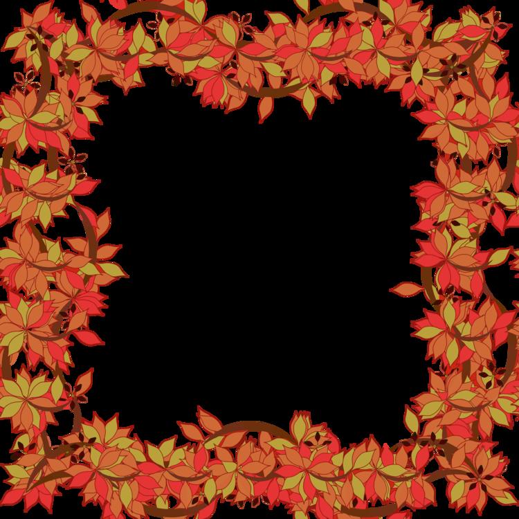 Graphic Frames Floral design Picture Frames Flower Wedding free ...