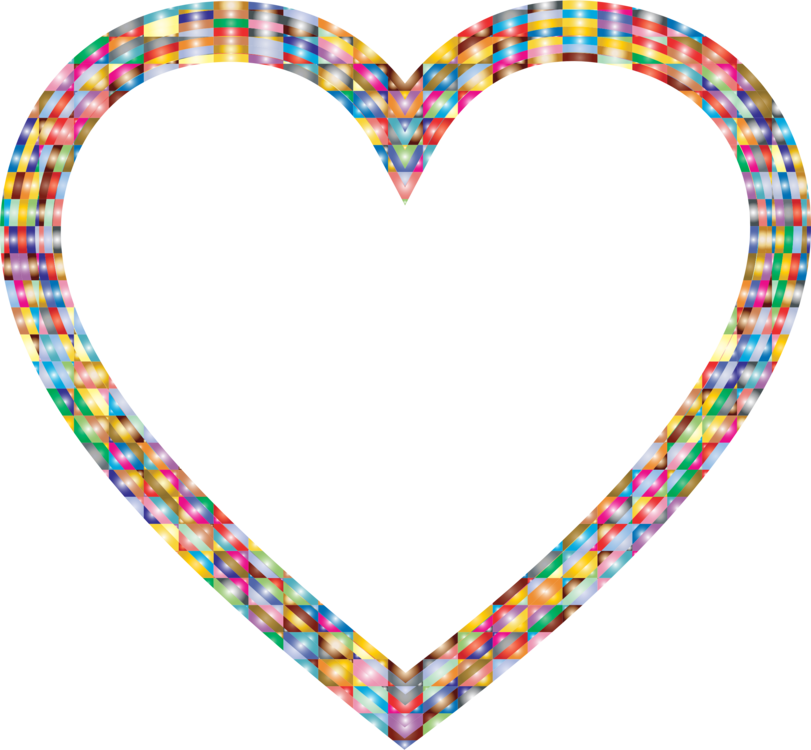 Heart Symbol Computer Icons Drawing Free Commercial Clipart Heart