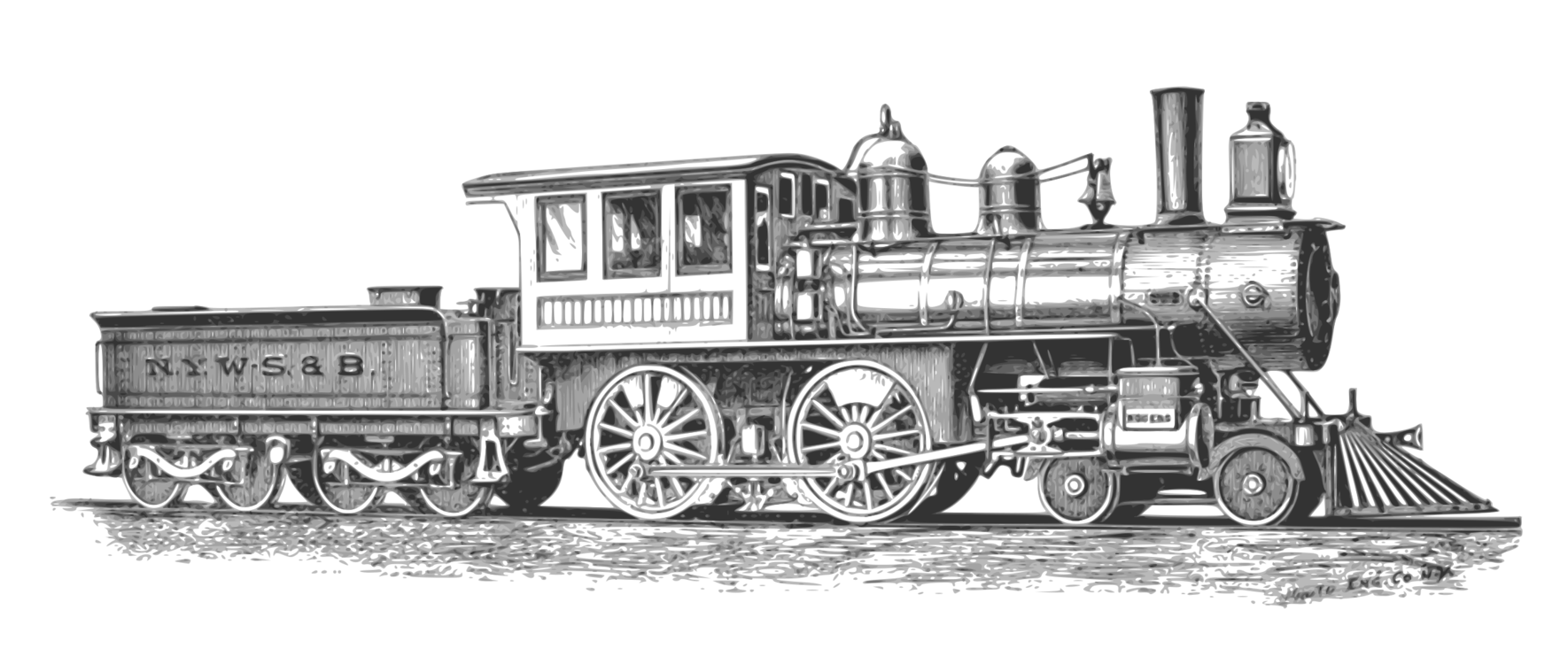 Rolling Stock,Track,Motor Vehicle
