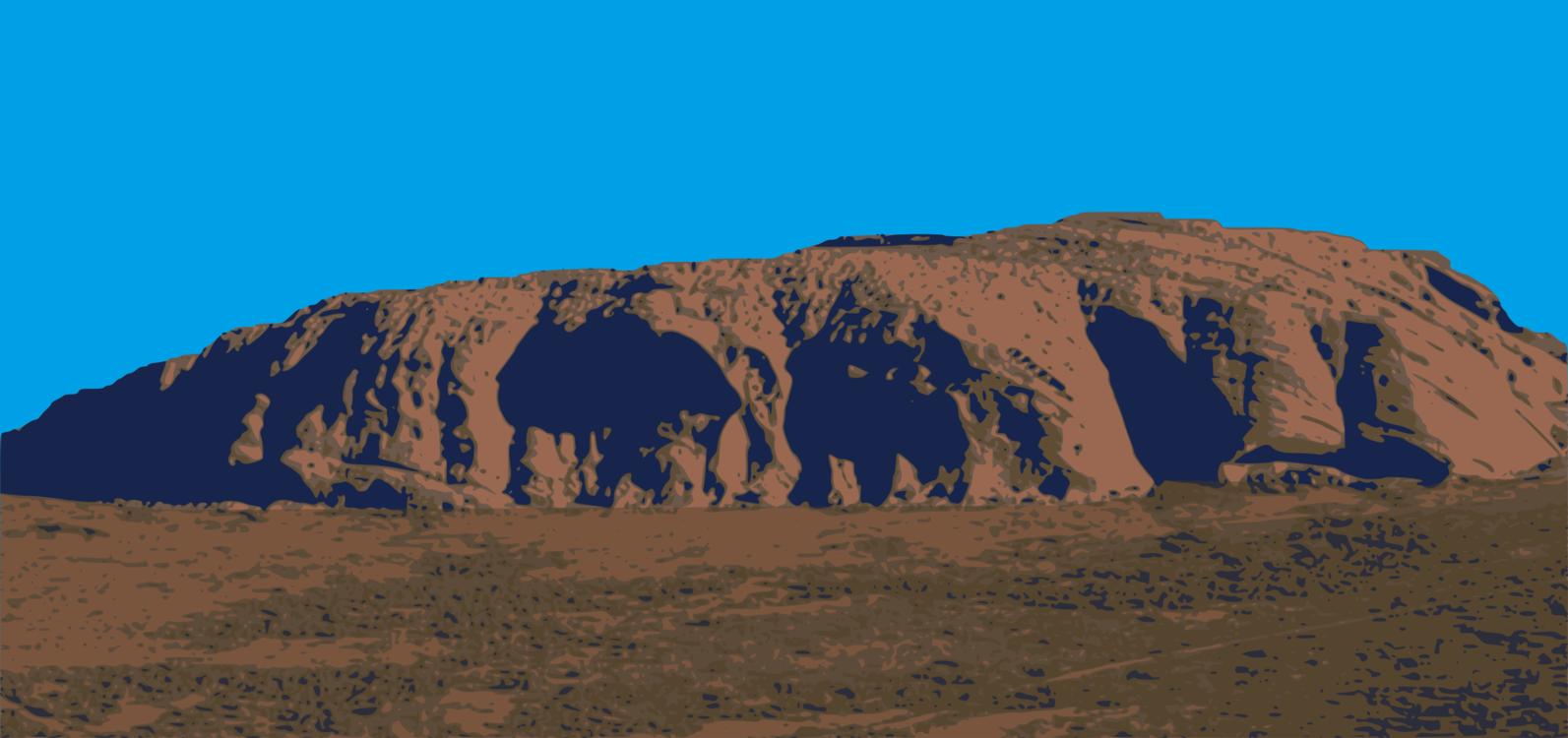 Soil,Terrain,Shrubland