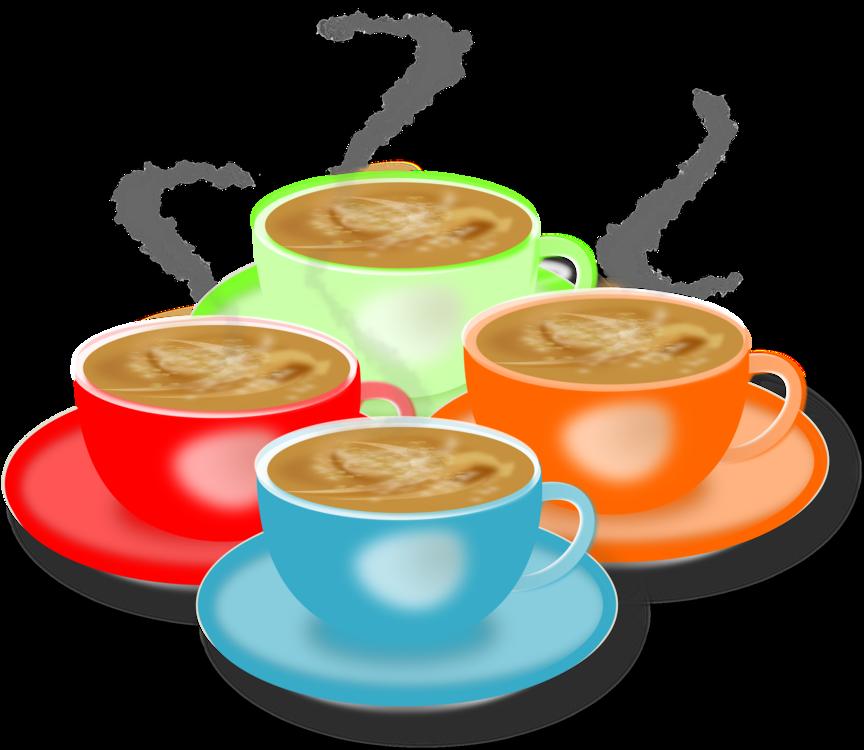 Tea,Coffee,Cuban Espresso