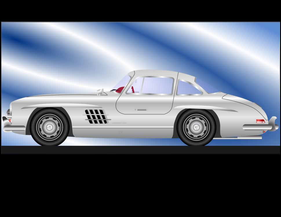 Classic Car,Mercedes Benz 300sl,Vintage Car