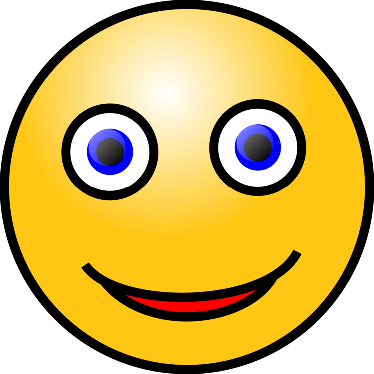 Emoticon,Eye,Smiley