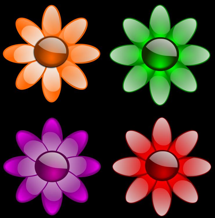 Flower,Symmetry,Floristry