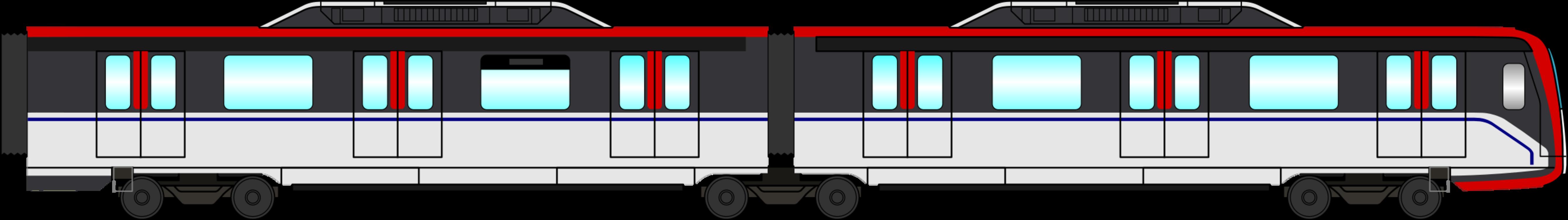 Rolling Stock,Public Transport,Train