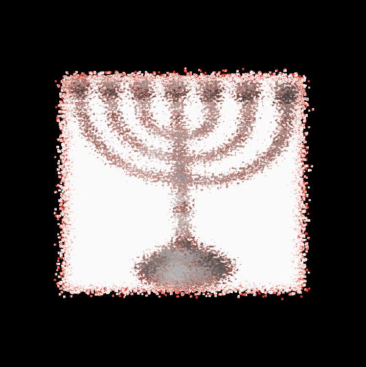 Candle Holder,Judaism,Menorah