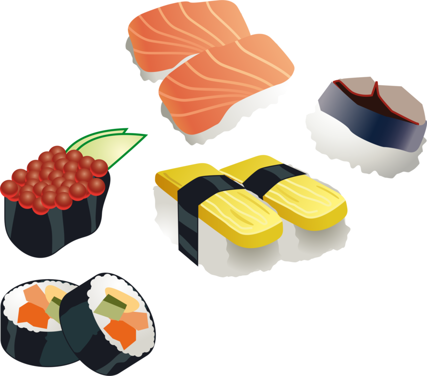 Cuisine,Food,Sushi