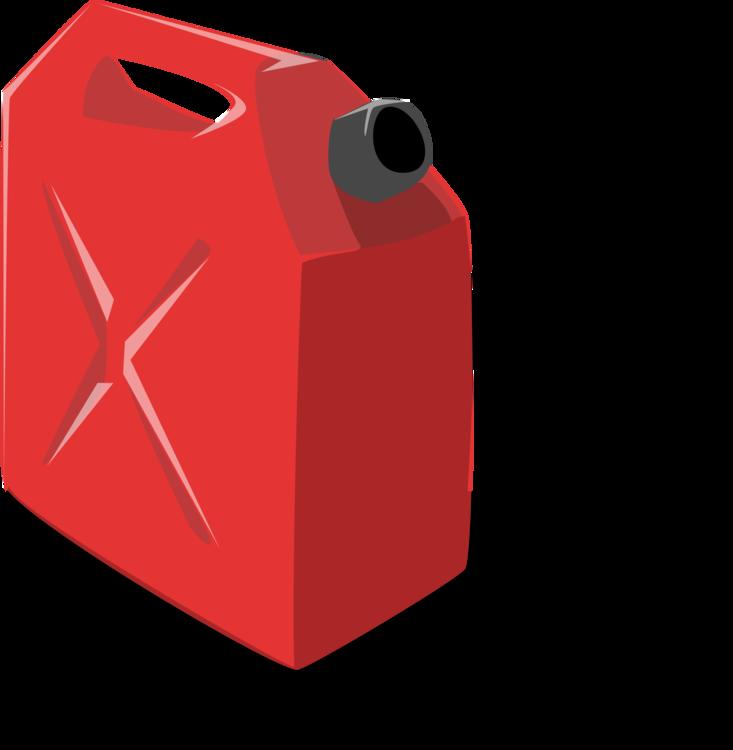 Red,Gasoline,Fuel Dispenser