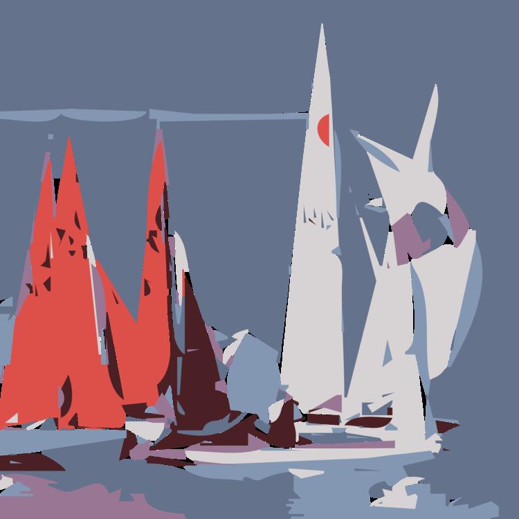 Watercraft,Art,Sailing