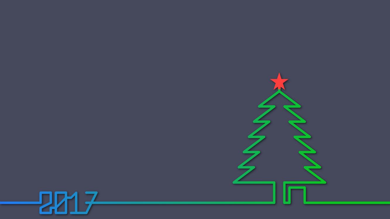 Christmas Decoration,Triangle,Screenshot
