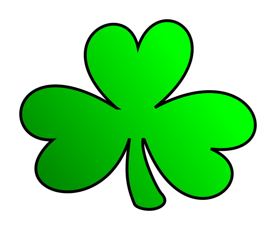 Shamrock Clover Symbol Download Free Commercial Clipart Free Clip Art