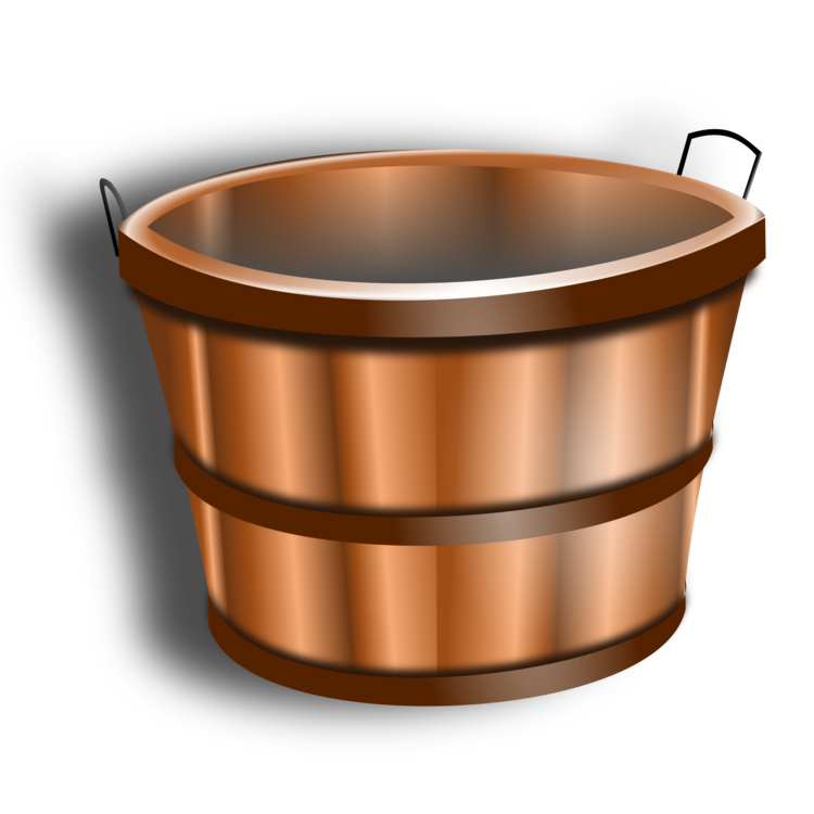 Cookware And Bakeware,Metal,Bucket
