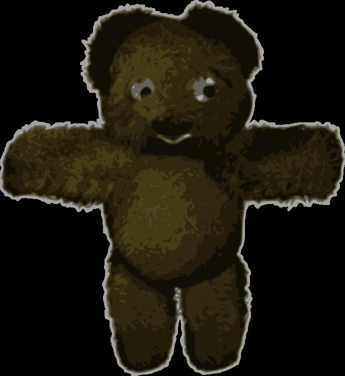 Teddy Bear Stuffed Animals Cuddly Toys Giant Panda Free Commercial
