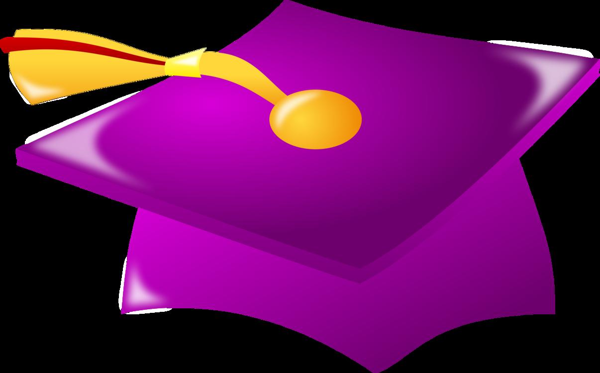 ebb60002e84 Square academic cap Graduation ceremony Hat Academic dress CC0 ...