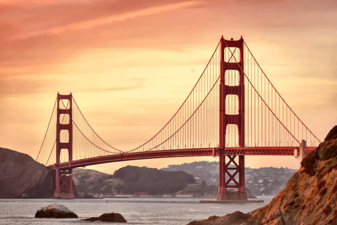 Bridge,Evening,Extradosed Bridge