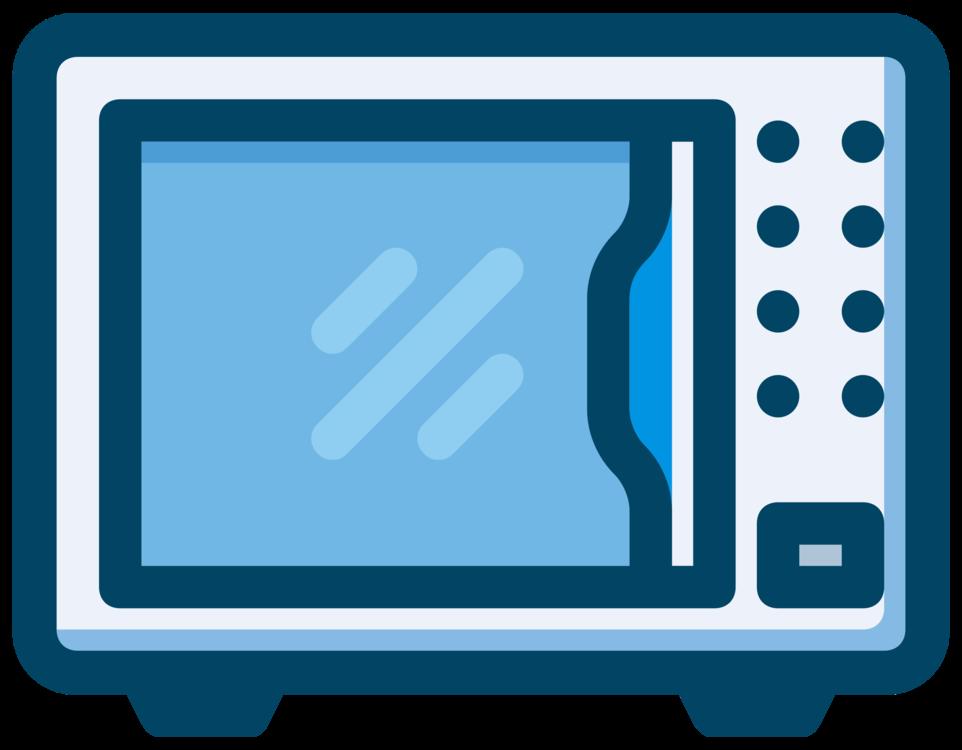 Blue,Media,Computer Icon