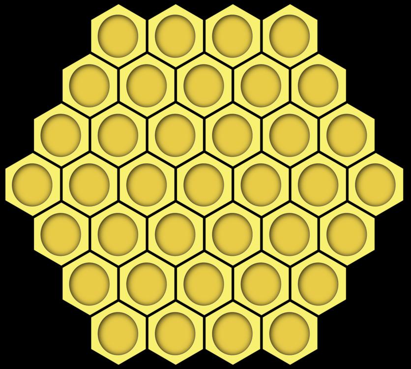 honeycomb honey bee beehive hexagon free commercial clipart rh kisscc0 com honeycomb border clipart honeycomb clip art free
