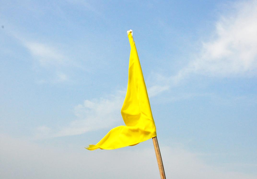 Flag,Sky,Cloud