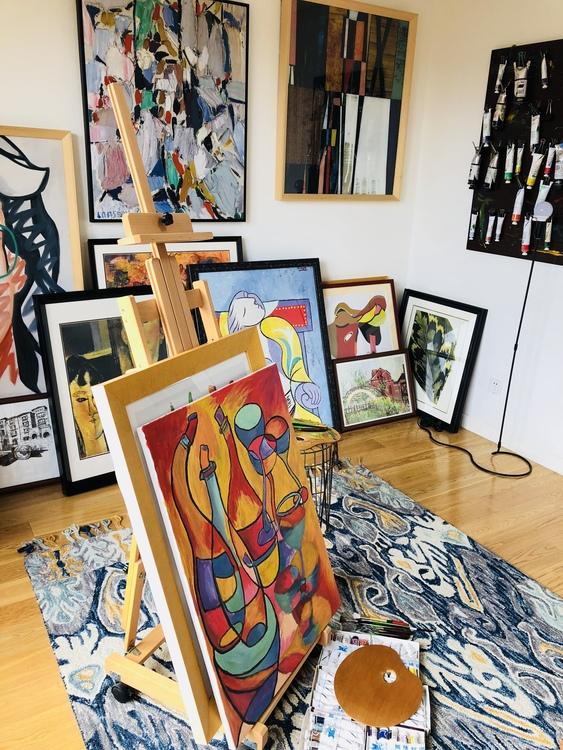 Living Room,Art,Room