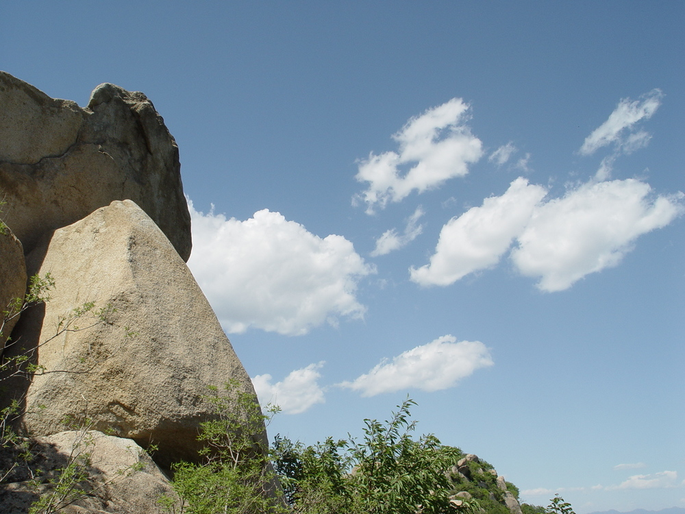 Boulder,Mountain,Batholith