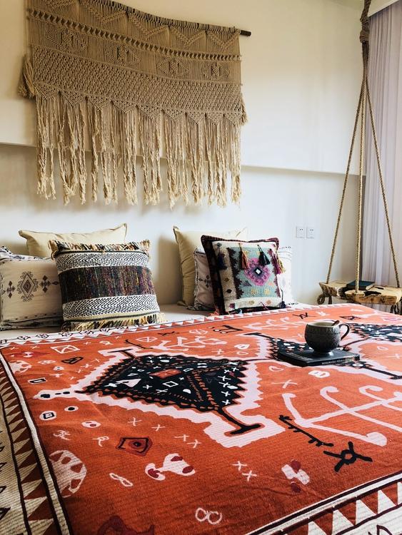 Duvet Cover,Material,Room