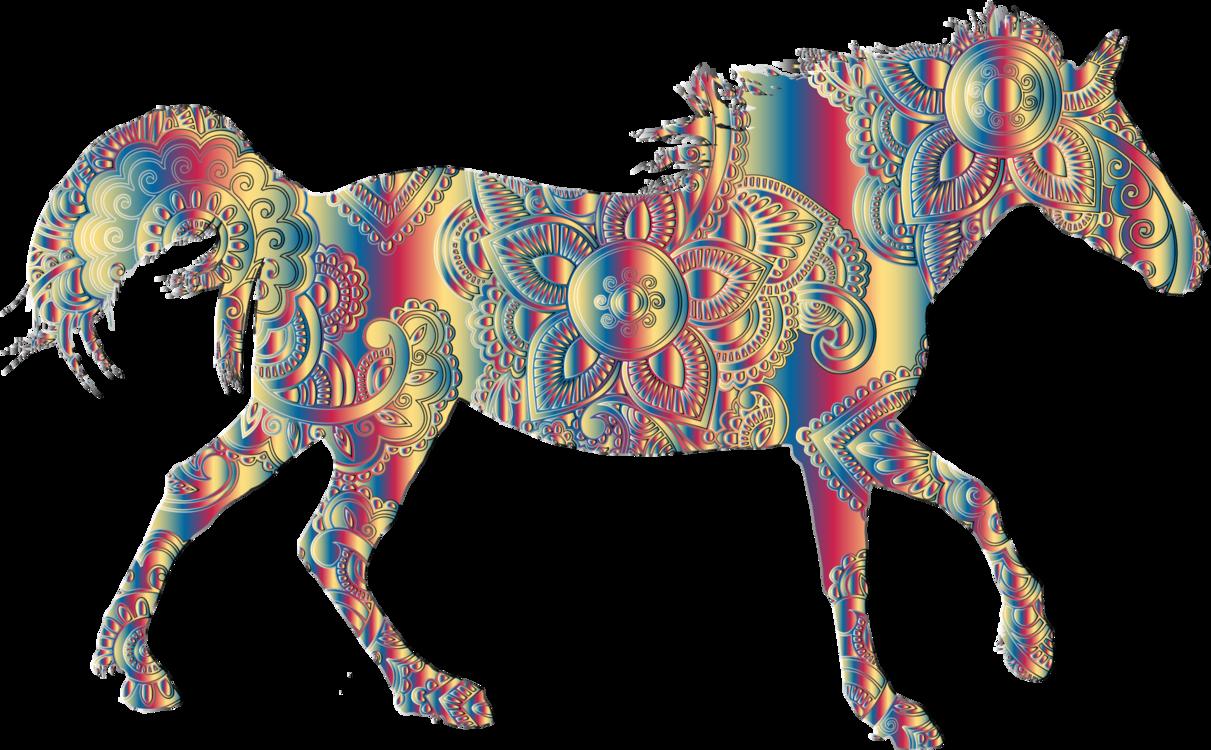 Art,Horse Like Mammal,Organism