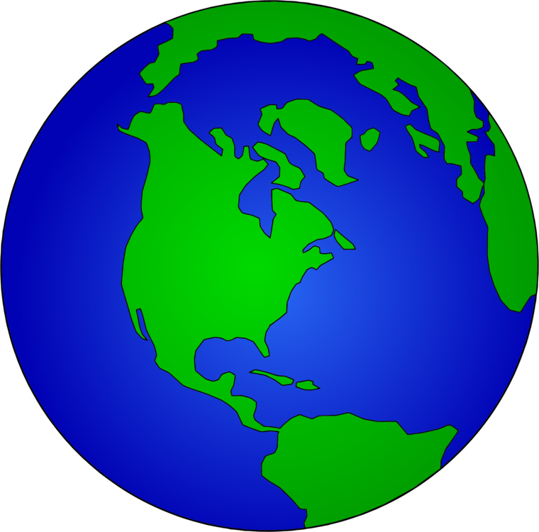 Globe World Map Earth Download Free Commercial Clipart Globe World