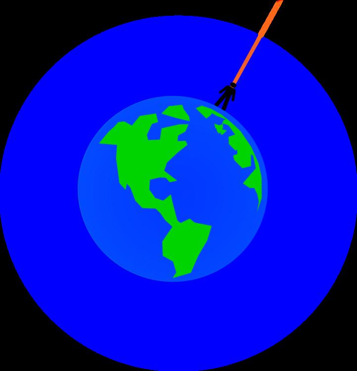 Globe,Sky,Atmosphere