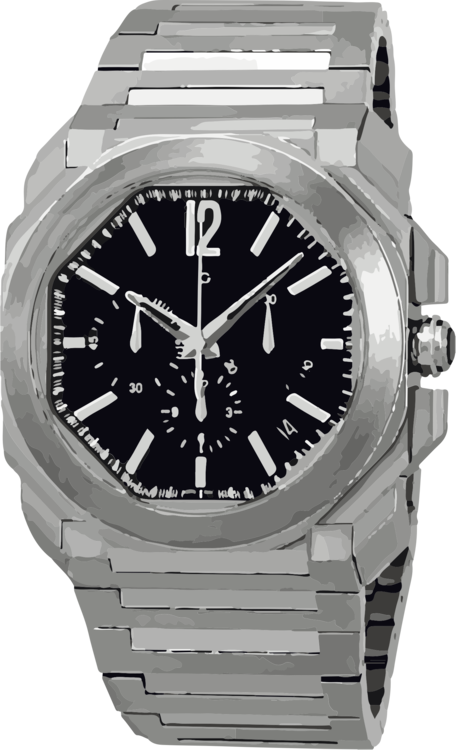 Bulgari Chronograph Automatic watch Bvlgari Lvcea