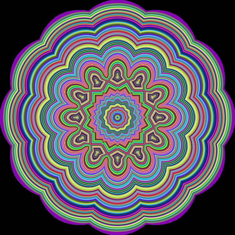 Symmetry,Petal,Spiral