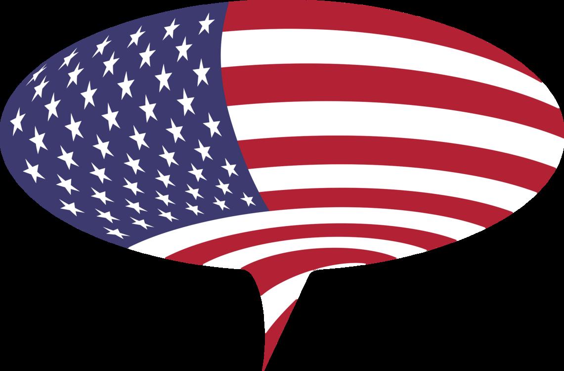 Flag Of The United States,Logo,Line
