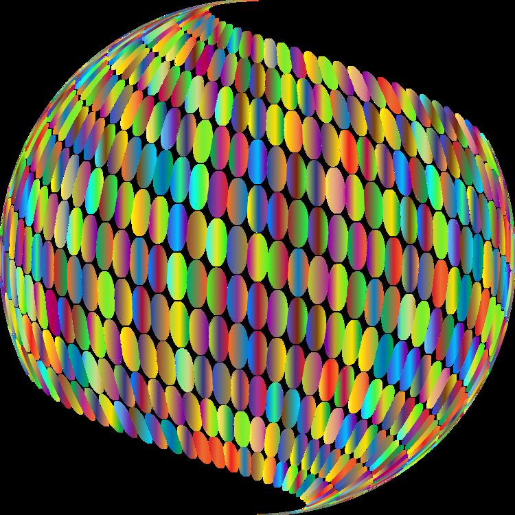 Line,Circle,Compact Disc