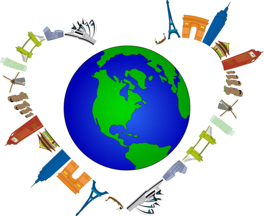 Human Behavior,Area,Globe