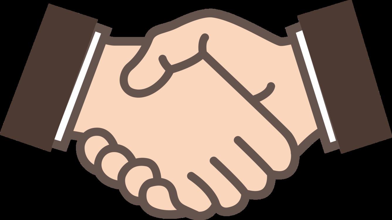 Logo,Handshake,Gesture