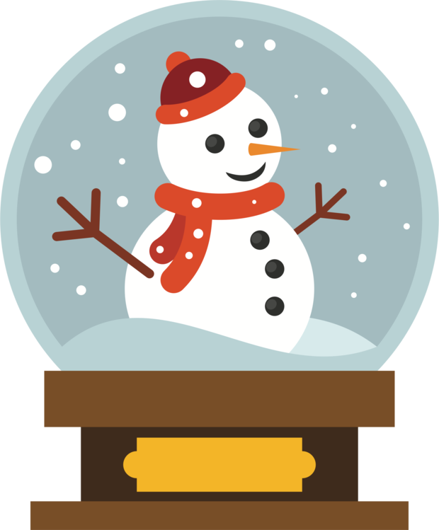 Snowman,Winter,Snow