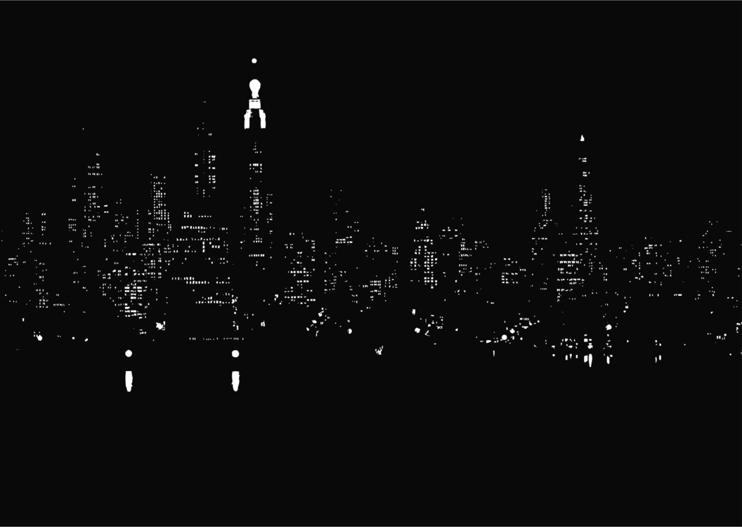 City,Metropolis,Darkness