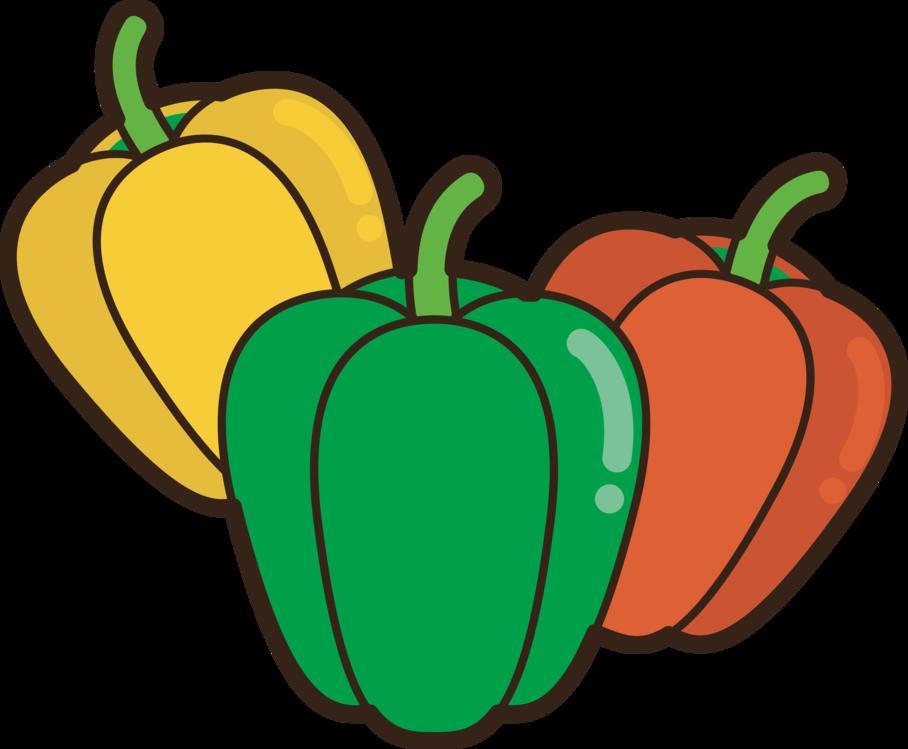 Bell Pepper,Vegan Nutrition,Food