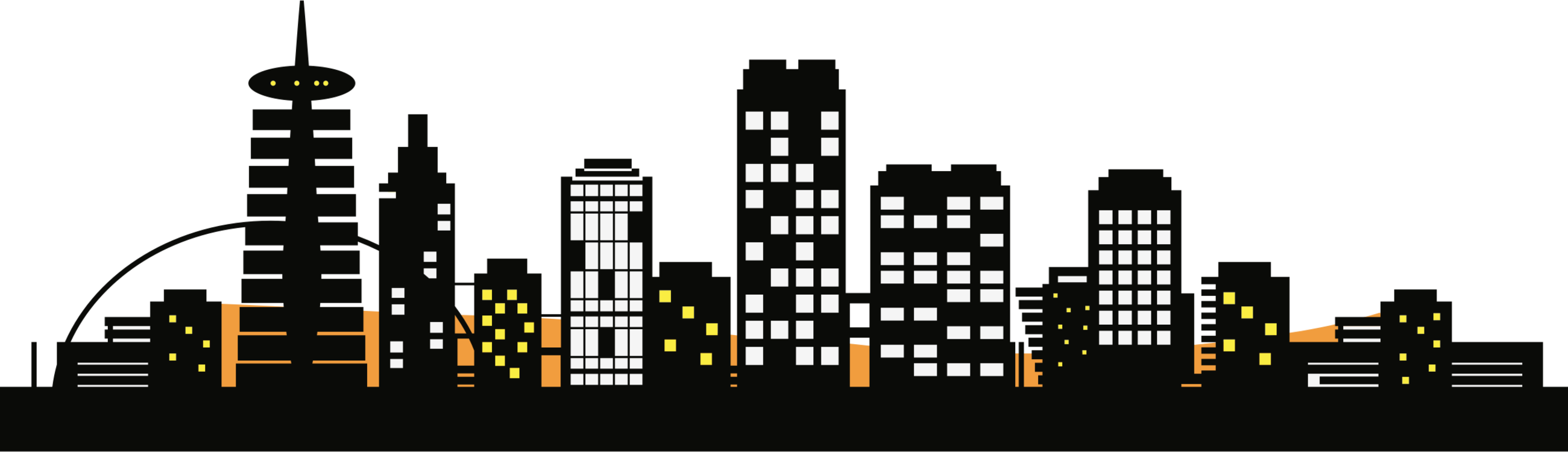 City,Metropolis,Tower Block