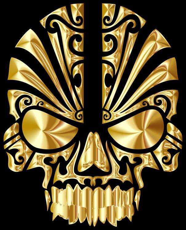 Symmetry,Bone,Skull