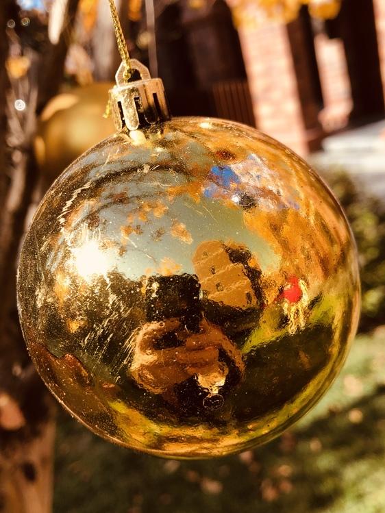 Christmas Ornament,Ball,Glass