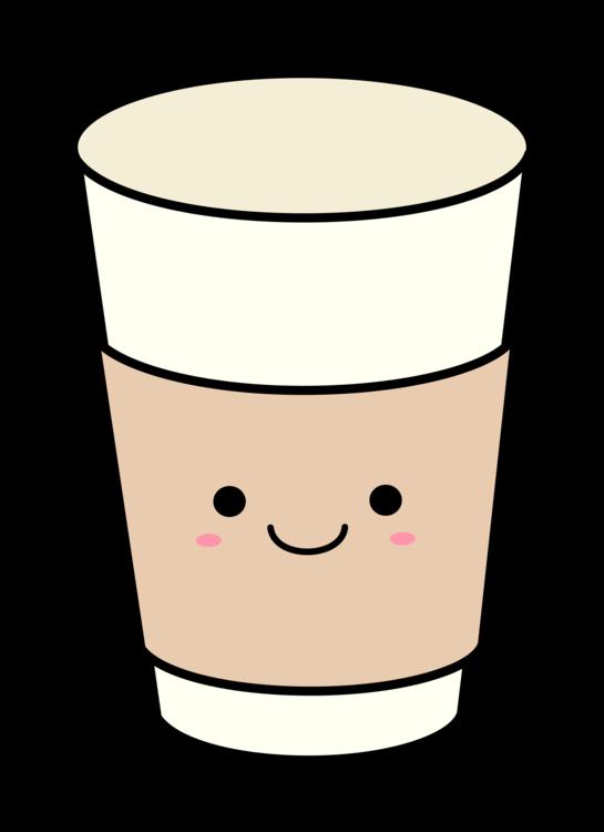 Line Art,Cup,Tableware
