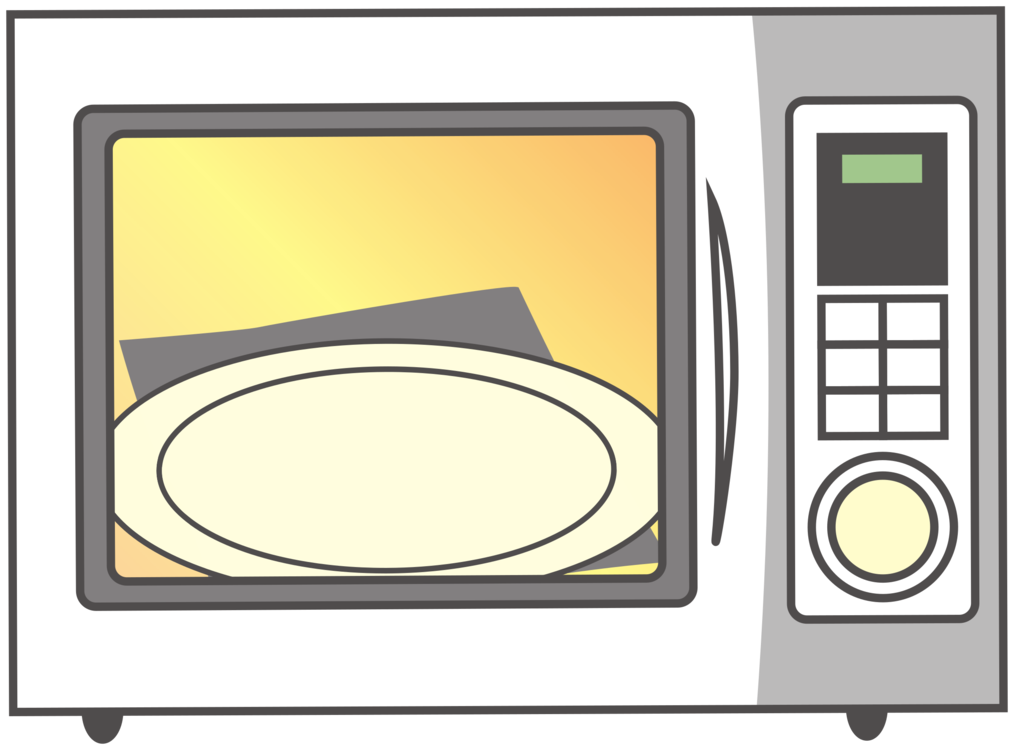 Microwave Oven,Electronic Device,Ipod