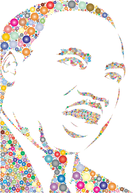 Art,Martin Luther King Jr Day,I Have A Dream PNG Clipart ...