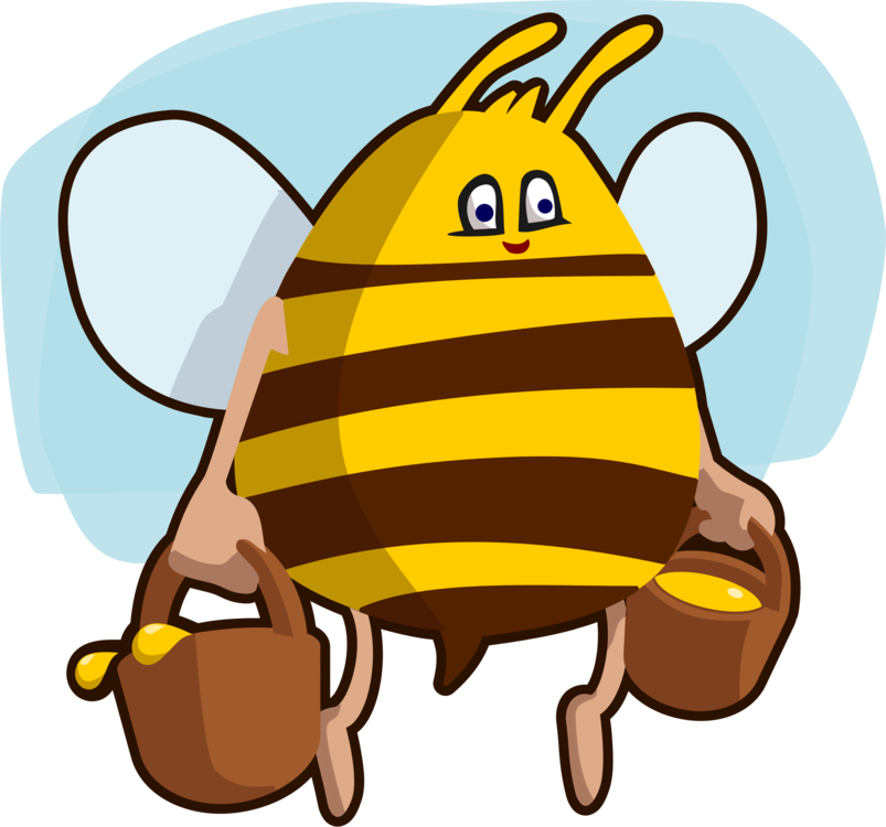 Bumblebee,Insect,Yellow